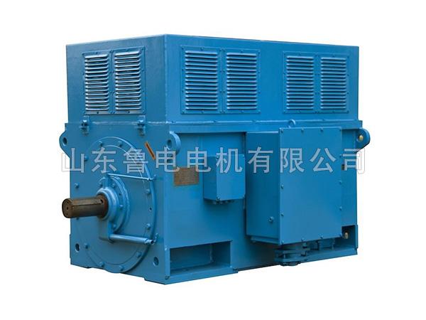 中型高压电动机