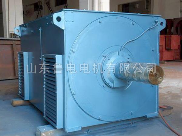 <b>高压异步电动机</b>