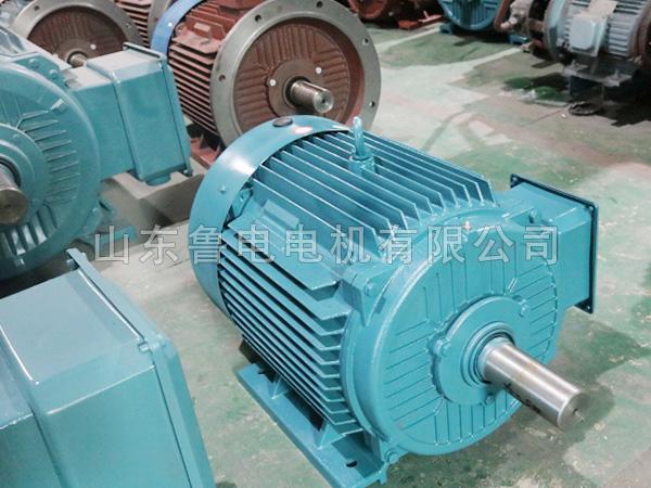 YE3三相异步电机