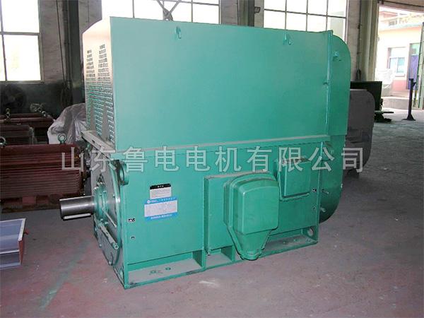 YKB高压电机