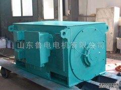 高压电机维修保养